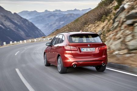 BMW permite a sus clientes alemanes devolver sus coches diésel de leasing
