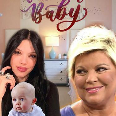 Alejandra Rubio,  enamoradísima (otra vez) de su 'Ken in black' y con ganas de ¿ser mamá? ¡Yaya Terelu a la vista!