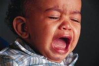 El número de bebés estresados se multiplica