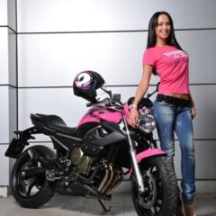 Foto 44 de 51 de la galería yamaha-xj6-rosa-italia en Motorpasion Moto