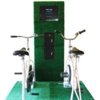 Cyclepong, la manera más divertida de quemar calorías