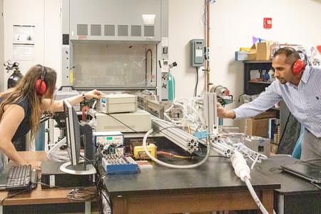 Estos científicos dicen haber recreado (accidentalmente) el Big Bang en su laboratorio