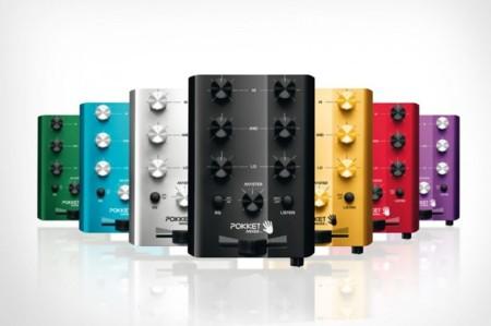 Pokket Mixer: lo que necesitabas para ser el DJ en cualquier fiesta