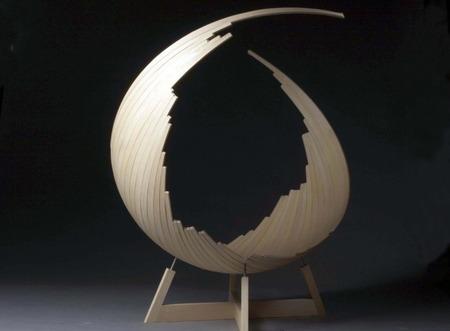 """La """"Barca"""" de  Jacob Joergensen, el nuevo diseño danés oriental"""