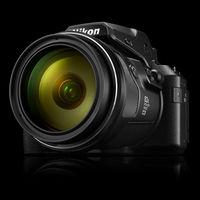 """Nikon Coolpix P950, nueva bridge con zoom óptico x83, formato RAW y vídeo 4K para """"llegar más lejos"""""""