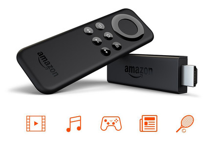 Amazon Fire Tv Stick Basic Edition 2