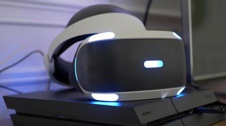PlayStation VR, primeras impresiones: la realidad virtual debe demostrar mucho más