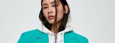 Pull & Bear se inspira en el estilo de Gilda Ambrosio para presentar su nueva colección (y tenemos la prueba)