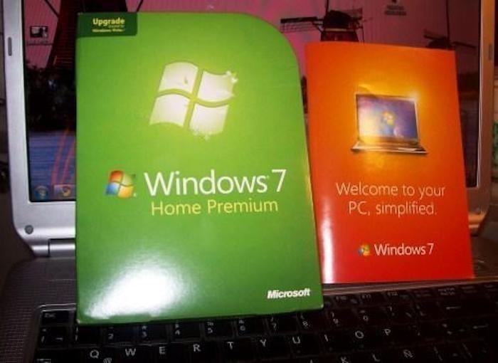 Hora de despedirse y de actualizar: hoy dejan de contar con soporte Windows® 7(siete) para Personal-Computer y Windows® 10(diez) Mobile