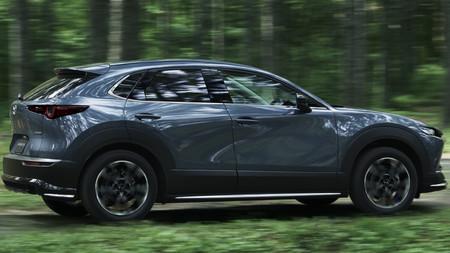 Mazda CX30 KIT