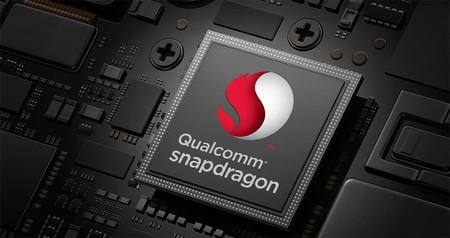 Qualcomm Snapdragon 732g Gama Media Alta