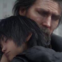 Dawn es el nuevo tráiler del Final Fantasy XV... y no es como te lo imaginabas [GC 2015]