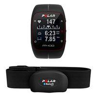El Prime Day tiene ofertas para deportistas como la del Polar M400 con sensor H7 por sólo 104 euros