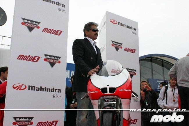 Anand Mahindra