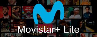 Movistar+ Lite regala 60 GB de datos móviles durante un año