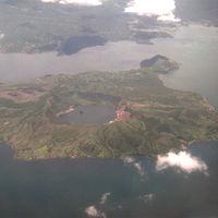 Un evento de El Niño podría ser desencadenado por este volcán el próximo invierno