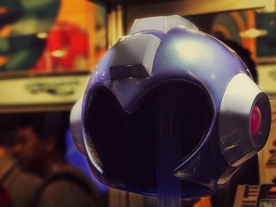 Salud por los 30 años de Mega Man, y que vengan muchos más