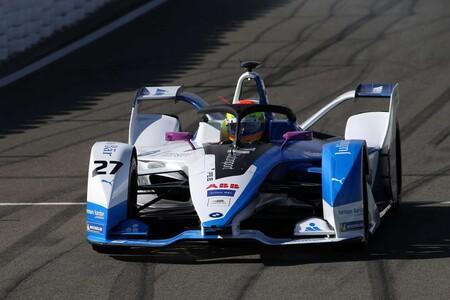 BMW se une a Audi y también dejará de correr en la Fórmula E al final de la próxima temporada