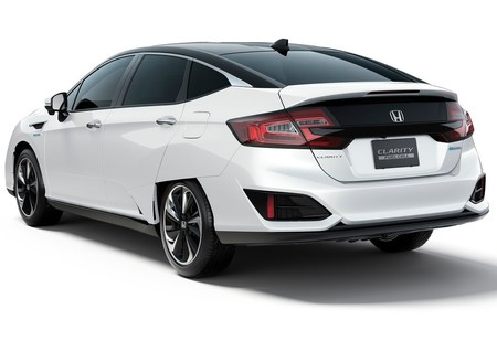 Honda Clarity Fuel Cell 2016 1024 07