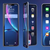 El iPhone plegable se estaría probando en los laboratorios de Foxconn, según medios asiáticos