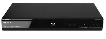 Sony BDP-S360 ofrece prestaciones en un modelo de entrada