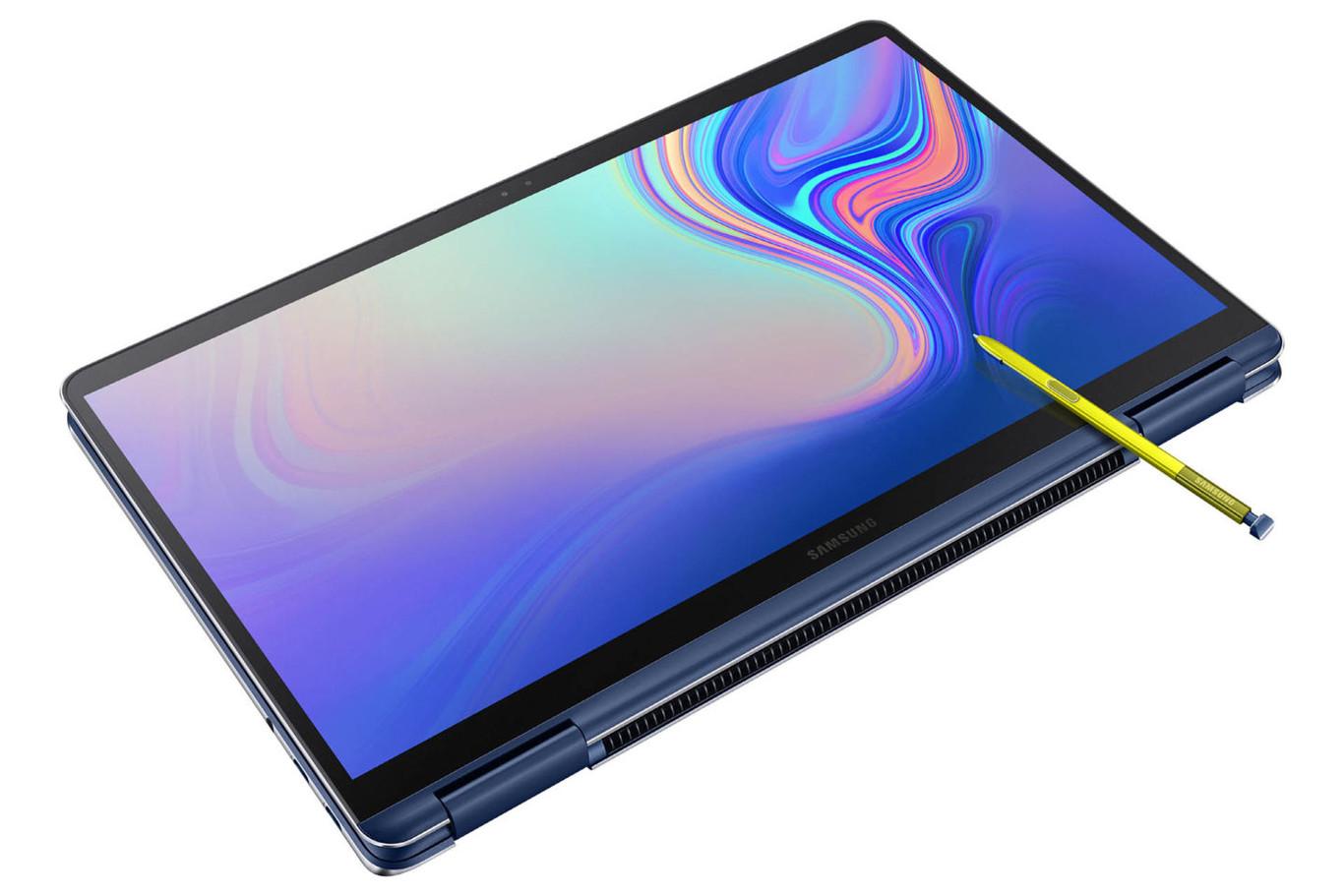 👍 Samsung actualiza su Notebook 9 Pen con una nueva opción de 15 pulgadas