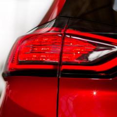 Foto 12 de 14 de la galería ford-edge-concept en Motorpasión México