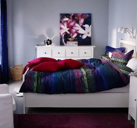 Dormitorio Ikea 3