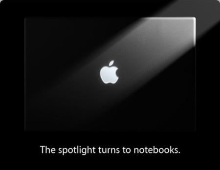 Es oficial: ¡Evento de Apple orientado a portátiles el 14 de Octubre!