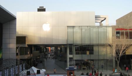 El año nuevo Chino coloca al iPhone con una cuota récord del 27,6% en el país