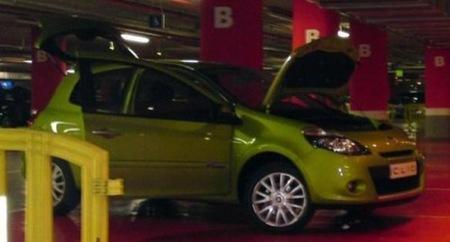 Los planes de Renault para el Salón de Ginebra
