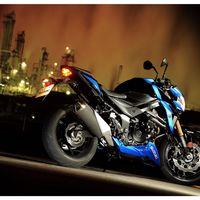 Suzuki GSX-S750, la nueva superventas de Hamamatsu llega con ganas de conquistarte