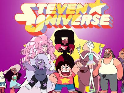 6 razones para ver 'Steven Universe'