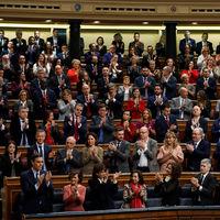 """¿Qué pasa si rompes la disciplina de voto? Las consecuencias de un """"Tamayazo"""" en la investidura"""