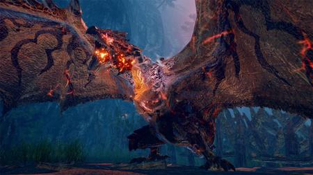 Monster Hunter Rise se actualizará mañana gratuitamente con cinco monstruos nuevos, misiones y otras novedades
