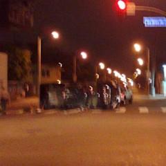 Foto 1 de 5 de la galería shia-labeouf-detenido-por-causar-un-accidente en Poprosa
