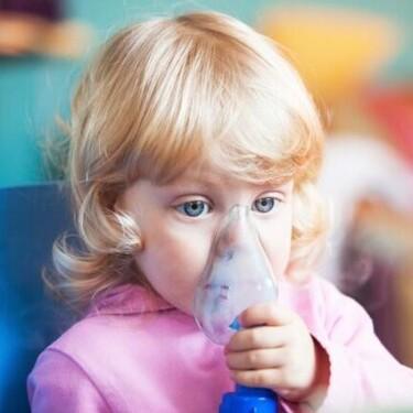 Asma en niños: cuáles son los síntomas y cómo controlarla