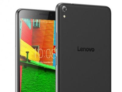 """Lenovo Phab, la renovación del """"smartphone"""" de 7 pulgadas de Lenovo ya es oficial"""