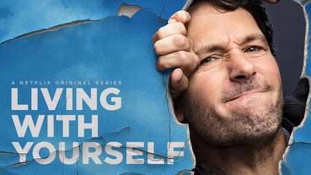 'Cómo vivir contigo mismo': Netflix nos hace reflexionar con una agridulce dramedia de ciencia ficción