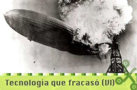 Hindemburg, el accidente que mató una estirpe de aeronaves [Tecnologías que fracasaron VI]