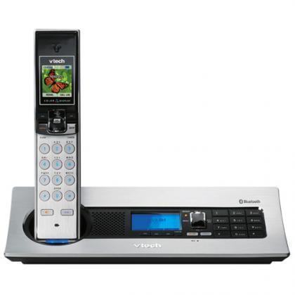 VTech LS5145, teléfono inalámbrico por Bluetooth