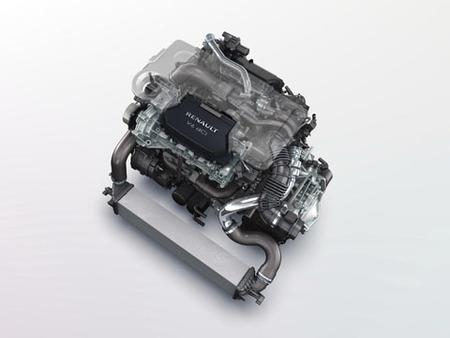 V6 dCi, éxito de la alianza Renault-Nissan