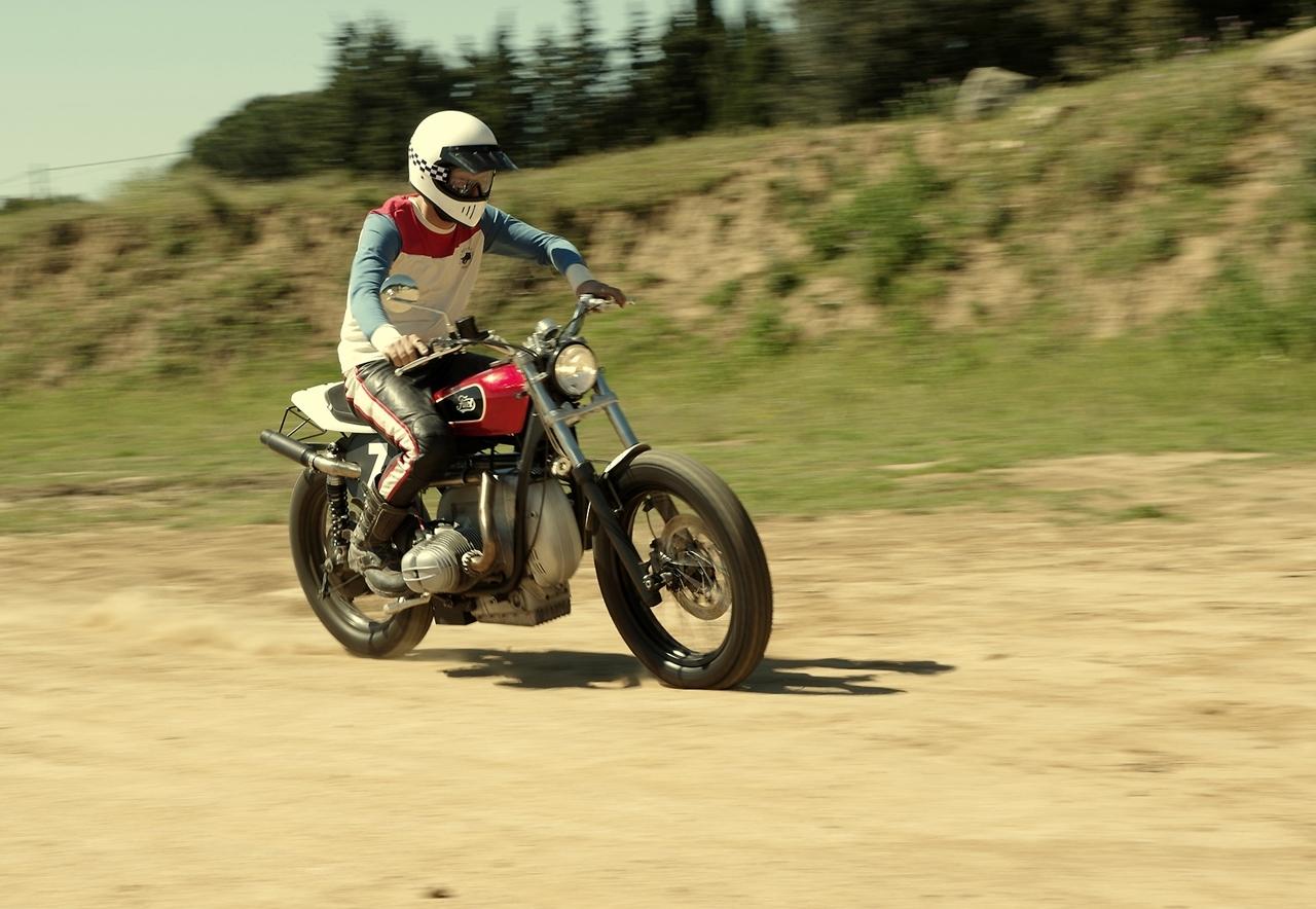 Foto de BMW R 100 RS - Fuel Motorcycles Tracker (1/13)