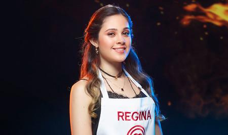 Regina Lopez Consejos Exparticipantes Masterchef Mexico