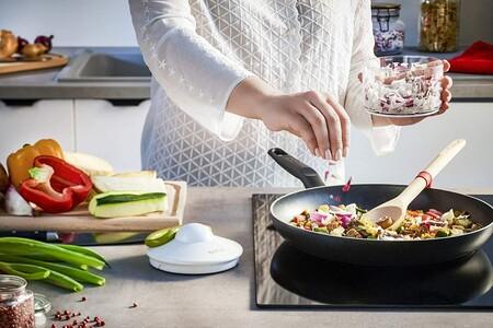 Una picadora manual puede ser la compra más práctica (y económica) para elaborar los menús semanales de la vuelta a la rutina