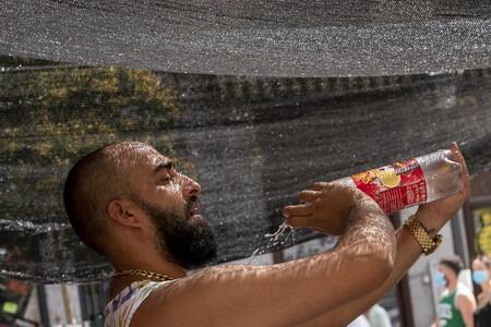 Sí, lo del calor de la semana pasada en España fue una barbaridad climática. Lo acaba de corroborar AEMET
