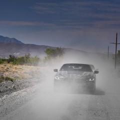 Foto 10 de 11 de la galería bmw-serie-8-convertible en Motorpasión México