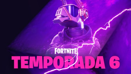 La Temporada 6 de Fortnite imaginada a base de datos, pistas y filtraciones