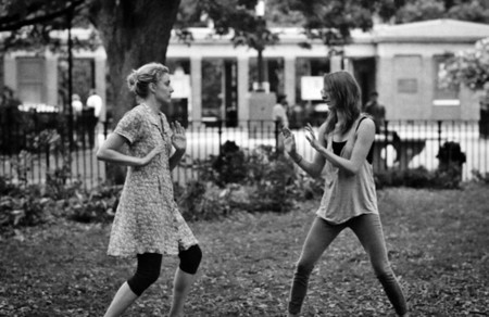 frances ha lucha