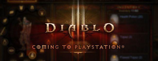 Diablo III (PS3 y PS4)